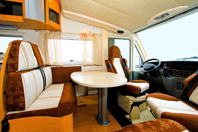 Custom Camper Interior Quotes